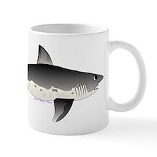 Salmon Shark c Mug