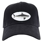 Salmon Shark c Baseball Hat