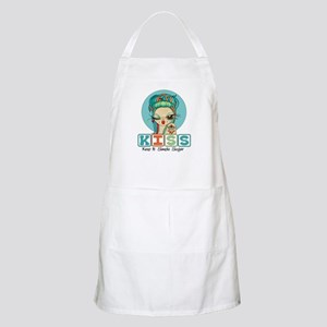 Keep It Simple Sugar Apron