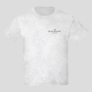 The Olde Infidel Kids Light T-Shirt