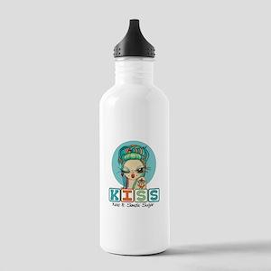 Keep It Simple Sugar Water Bottle
