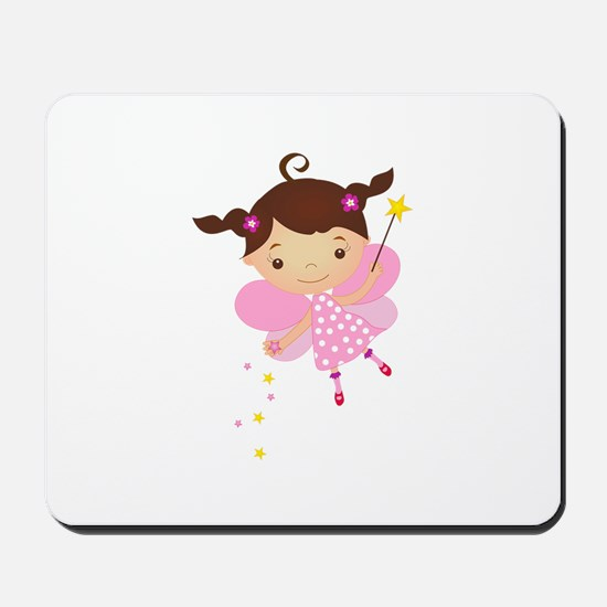 Little Fairy 4 Mousepad