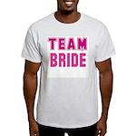 Team Bride Light T-Shirt