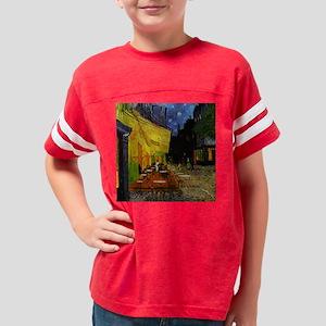 CafeTerraceSC2 Youth Football Shirt