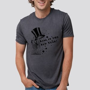 ring-in-new-year_wh Mens Tri-blend T-Shirt