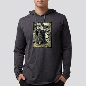 vic-halloween-collage_gc-tee Mens Hooded Shirt