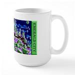 Frank Wu Large Mug