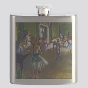 Degas - The Ballet Class Flask