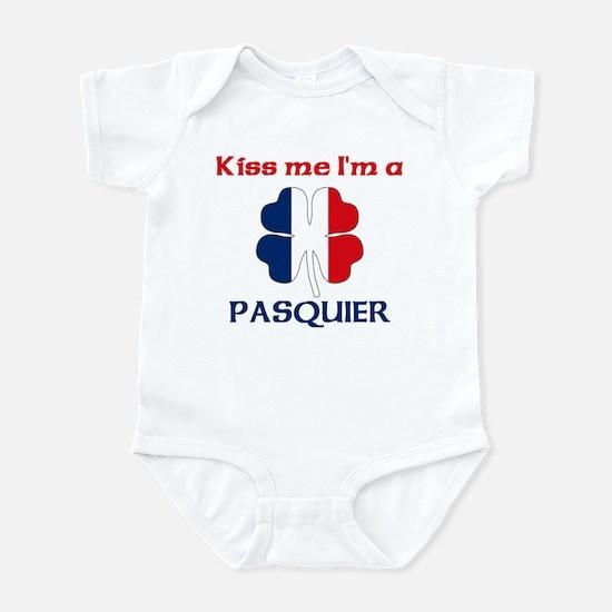 Pasquier Family Infant Bodysuit
