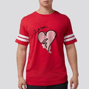 agape_new Mens Football Shirt