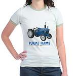 Punjab Farms Jr. Ringer T-Shirt