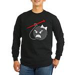 Liv Long Sleeve Dark T-Shirt