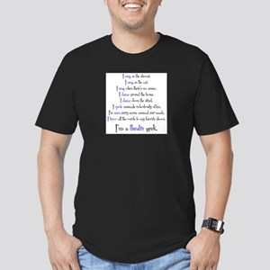 Theatre Geek 2 T-Shirt