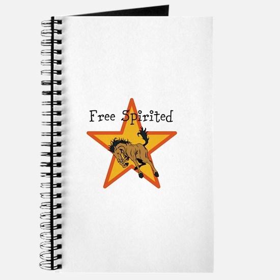 Free Spirited Journal