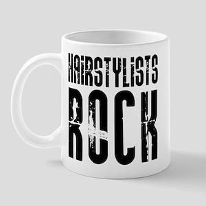 Hairstylists Rock Mug