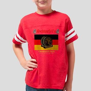 Oderbruch Bock Youth Football Shirt