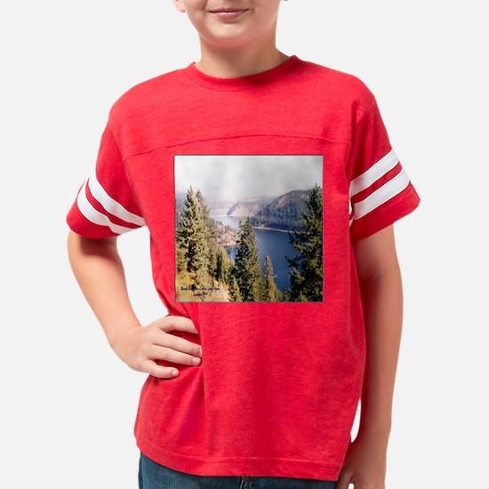 11x Beauty Bay3 Youth Football Shirt