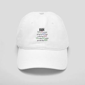 Fair Cap