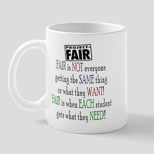 Fair Mug
