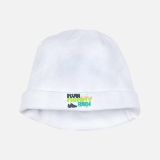 Run Mommy Run - Shoe - Baby Hat