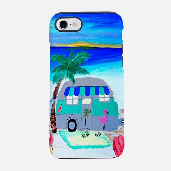 Camper Iphone cases iPhone 7 Tough Case