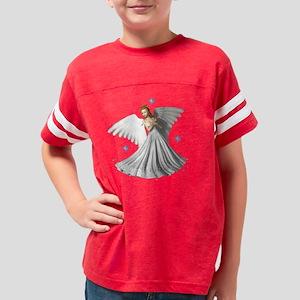 angel1 Youth Football Shirt