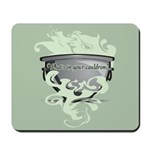 What's In Your Cauldron? Mousepad