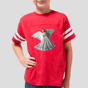 angel2 Youth Football Shirt