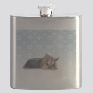 ByCatiaCho Yorkie L.Thinker Flask