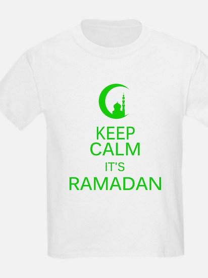 Cute Ramadan T-Shirt