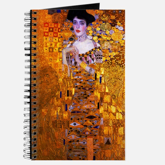 Klimt: Adele Bloch-Bauer I. Journal