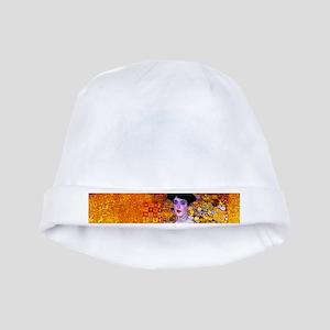 Klimt: Adele Bloch-Bauer I. baby hat