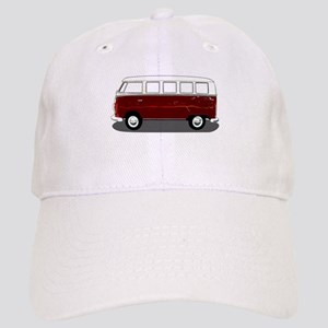 Hippy Bus Cap
