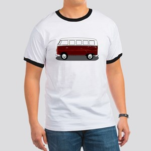 Hippy Bus Ringer T