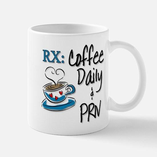 Funny Rx - Coffee Mug Mug