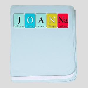 Joanna baby blanket