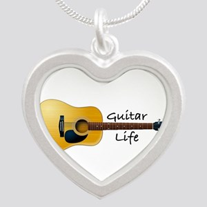 Guitar Life Necklaces
