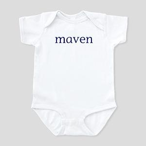 Maven Infant Bodysuit