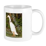 Indian Runner Duck Mug