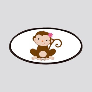 Baby Monkey Patches