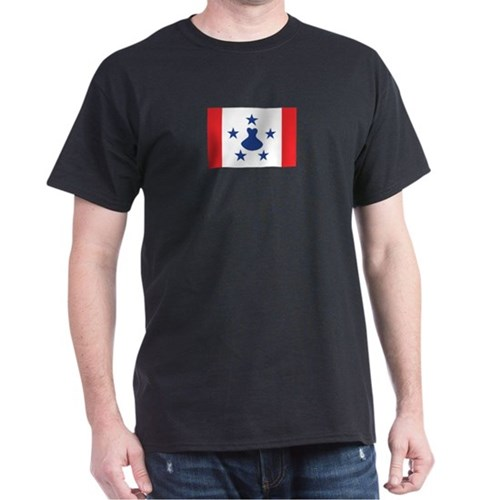 Austral Islands - Iles Australes T-Shirt