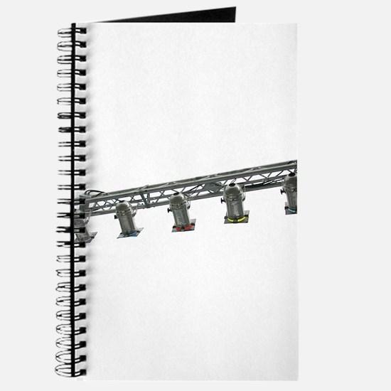 Lighting Guy Journal