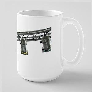 Lighting Guy Large Mug
