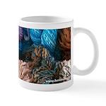 Handspun Yarn Mug