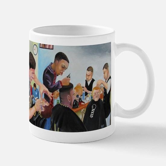 get kutz Mug