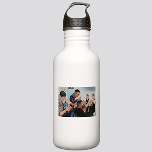 get kutz Water Bottle