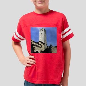 sangimi-11x11 Youth Football Shirt