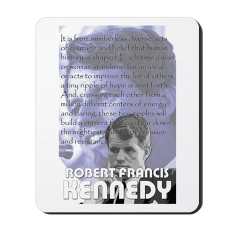 kennedy office supplies. Bobby Kennedy Mousepad Office Supplies