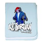 AJ Jordan The Crescendo Baby Blankie