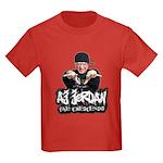 AJ Jordan Kid's Color T-Shirt